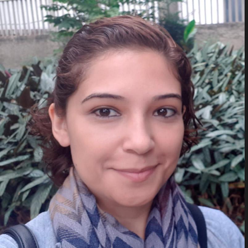 Fernanda Antunes Pereira